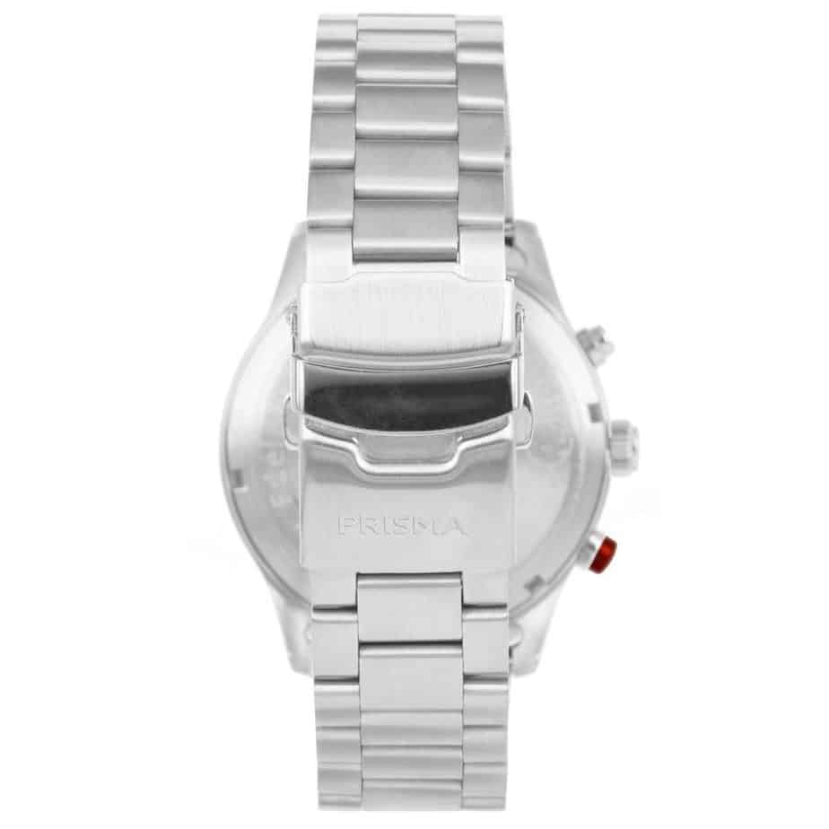 Prisma-P1840-heen-horloge-chronograaf-staal-achterkant-l