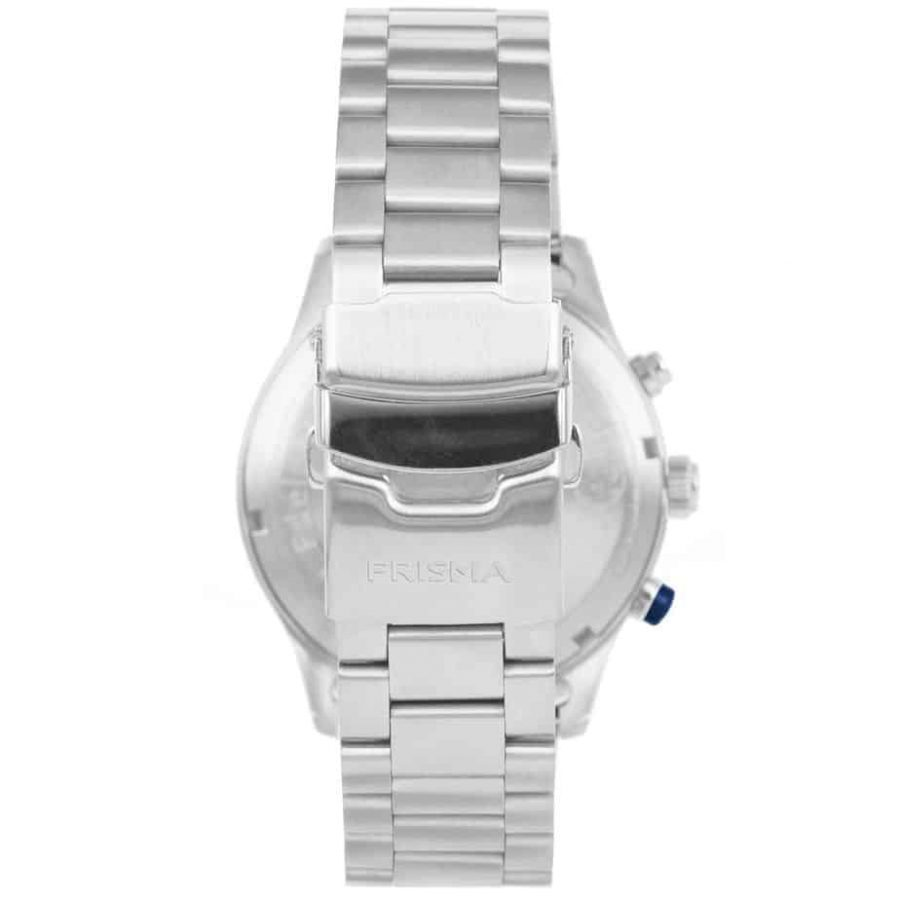 Prisma-P1841-heren-horloge-chronograaf-staal-achterkant-l