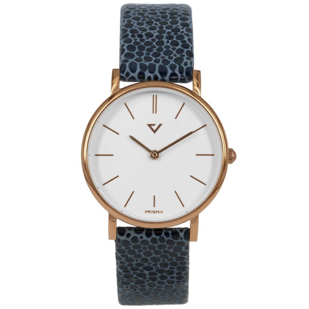 Prisma-P1867-dames-horloge-100NL-rosegoud