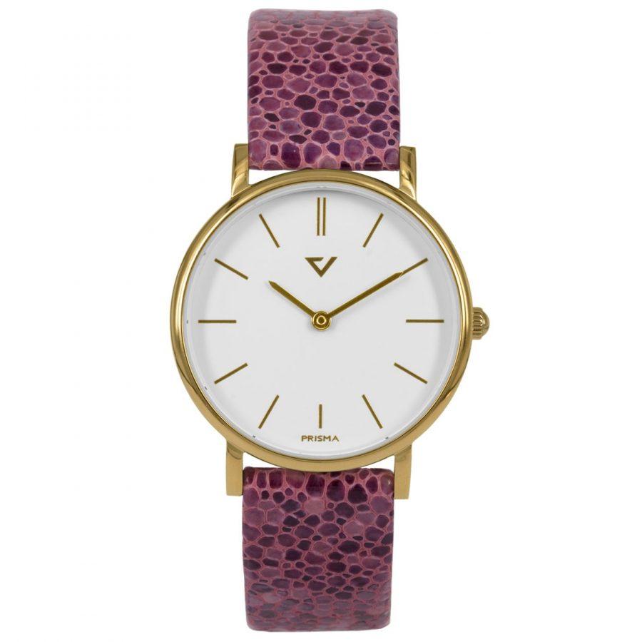 Prisma-P1868-dames-horloge-100NL-goud