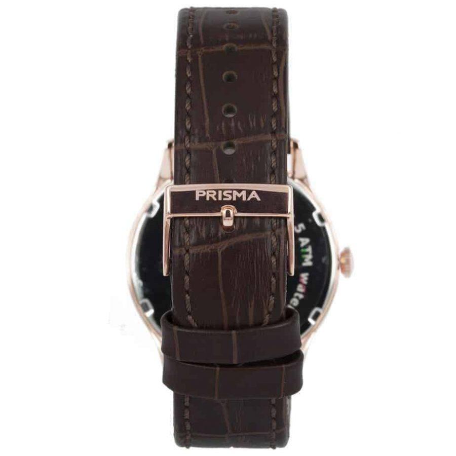 Prisma-P1902-heren-horloge-edelstaal-rosegoud-datum-achterkant-l