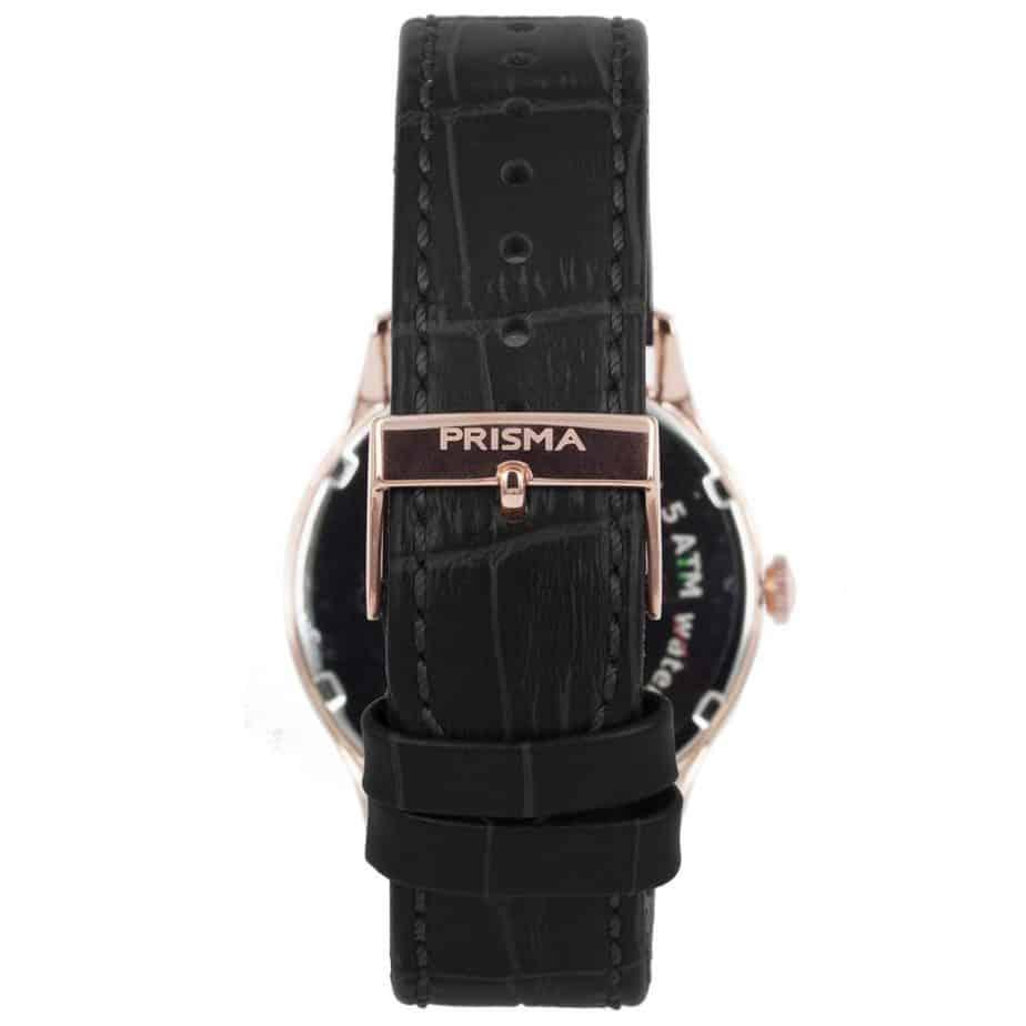 Prisma-P1903-heren-horloge-edelstaal-rosegoud-achterkant-l