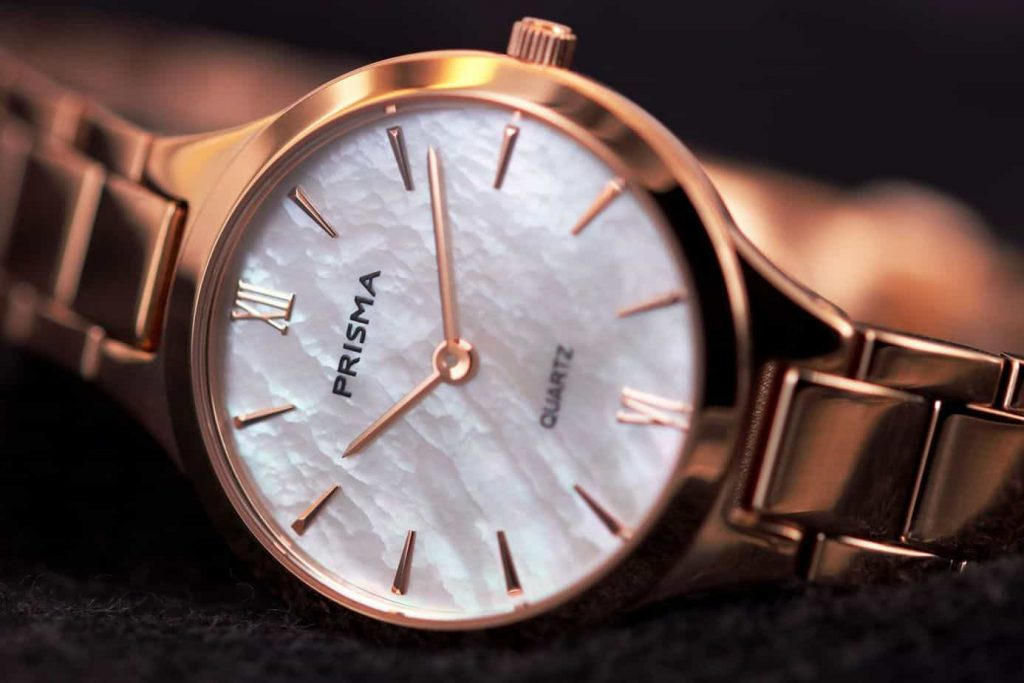prisma horloge watch simplicity appeal dameshorloges ladies watches