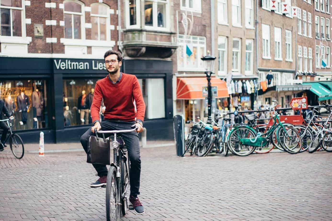 george van ekeren traveller vigorous watches classic watch dutch watch brand nederlands horlogemerk