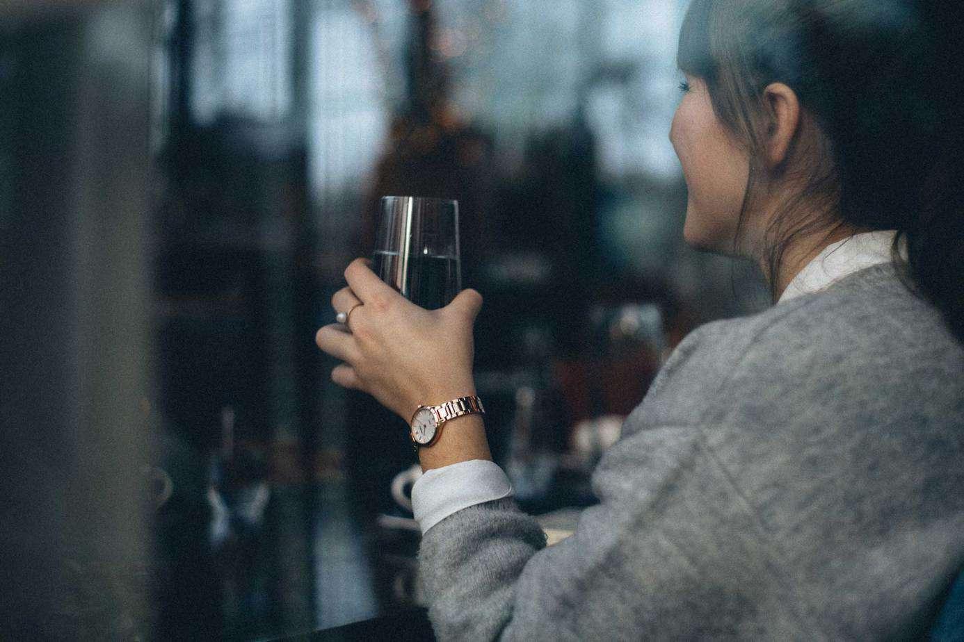 prisma horloges watches simplicity appeal ladies watch dameshorloge oranjerie restaurant Schaffelaar kasteel barneveld