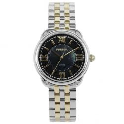 Prisma P1896 dames horloge edelstaal bicolor Royal Dainty watch