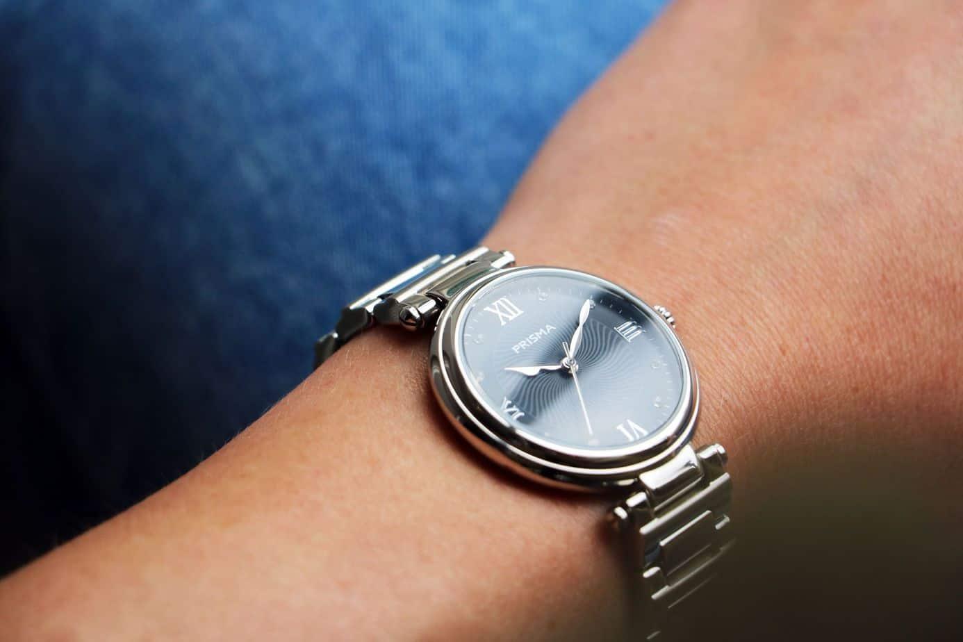prisma horloges watches royal constant dameshorloge ladies