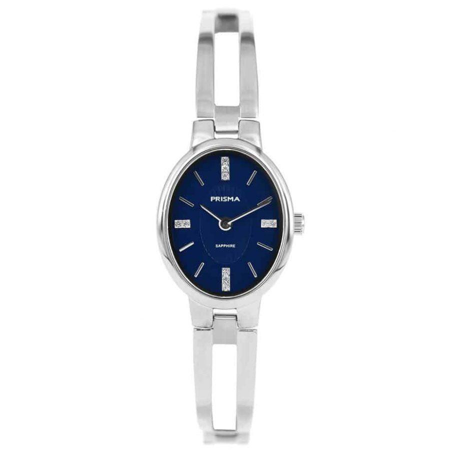 Prisma P1683 dames horloge titanium watch