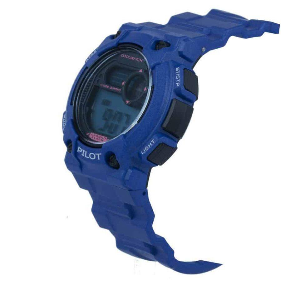 Coolwatch-CW276-kids-horloge-digitaal-pilot-blauw-10ATM-schuin-l