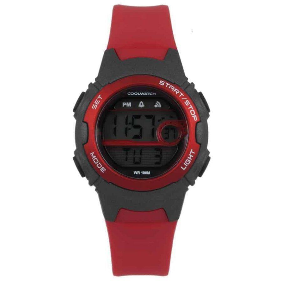Coolwatch-CW344-kids-horloge-digitaal-kunststof-rood-l