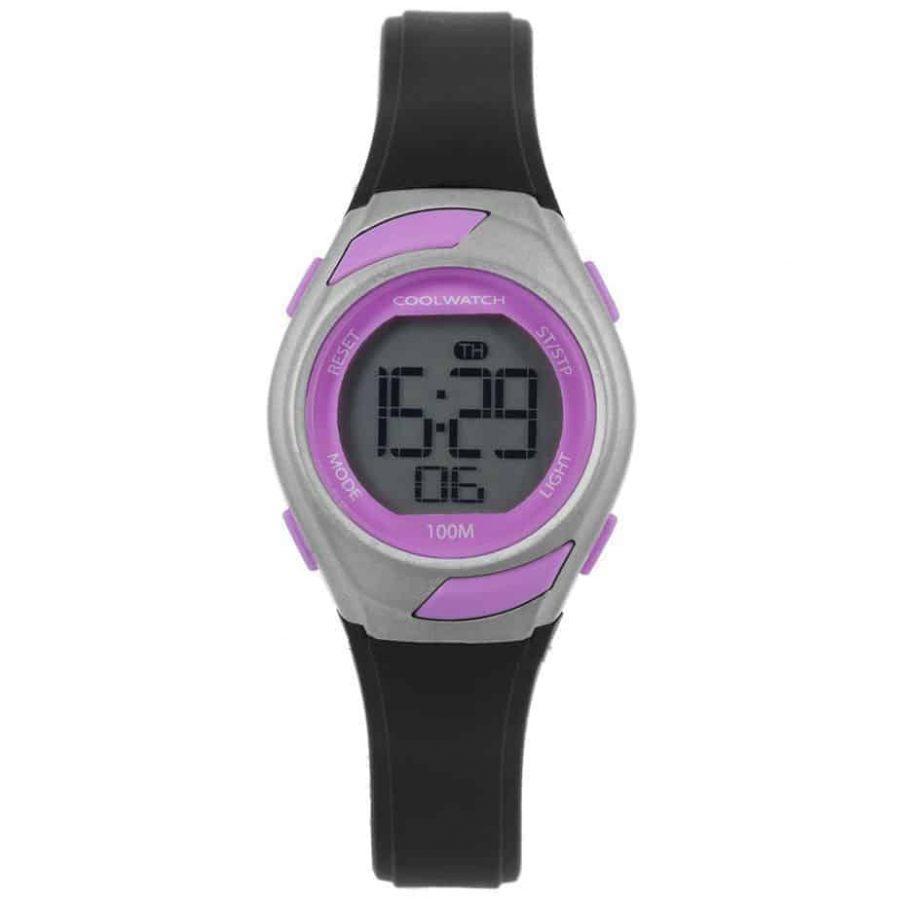 Coolwatch-CW346-meiden-horloge-digitaal-zwart-kunststof-l
