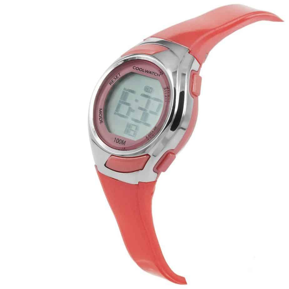 Coolwatch-CW348-meisjes-horloge-digitaal-roze-kunststof-schuin-l