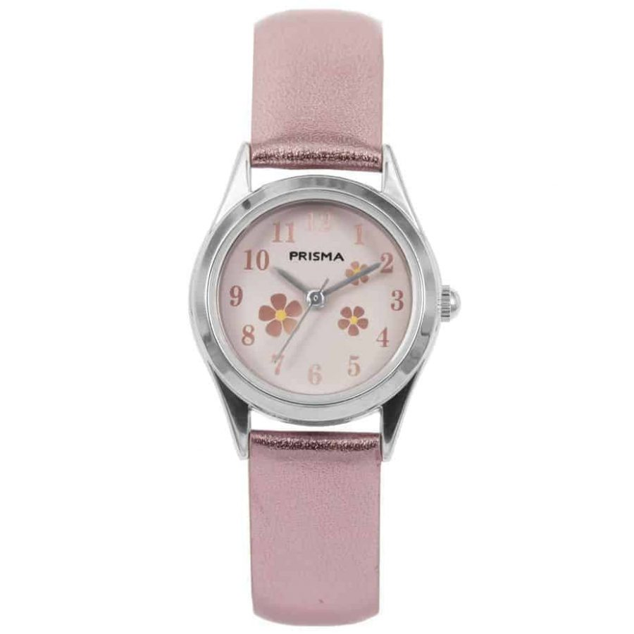 Prisma-CW152-kinder-kids-meisje-horloge-roze-l