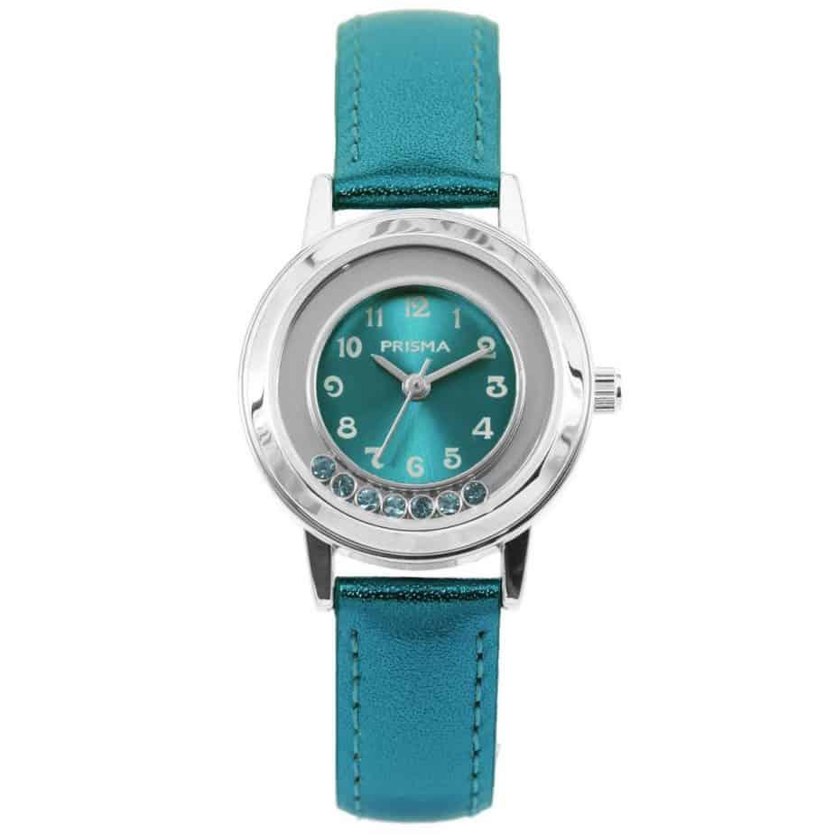 Prisma-CW212-kids-meisjes-horloge-blauw-l