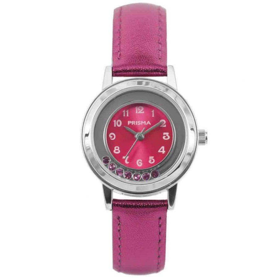 Prisma-CW213-kids-meisjes-horloge-roze-l