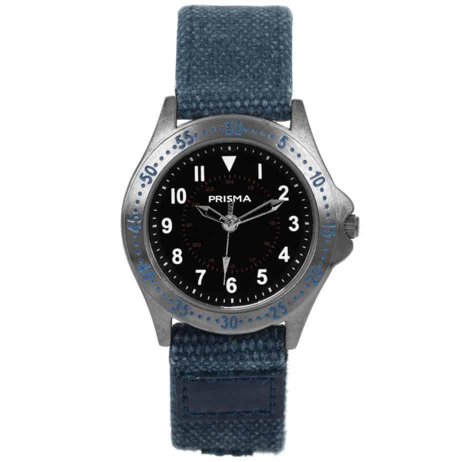 Prisma-CW258-jongens-horloge-bolk-blauw-l