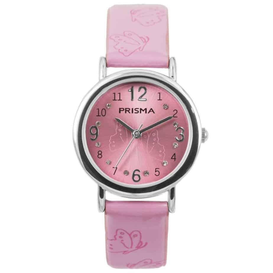 Prisma-CW310-kids-meiden-horloges-roze-L