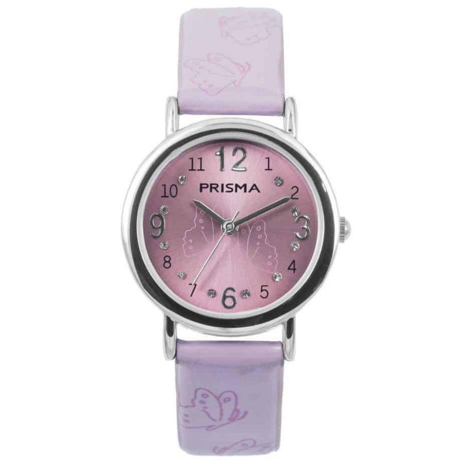 Prisma-CW311-kids-meiden-horloges-paars-l