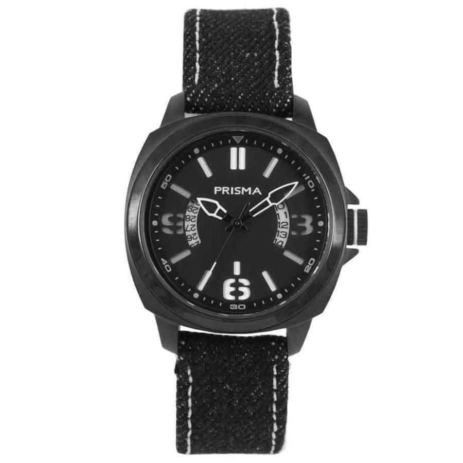 Prisma-CW330-kids-jongens-horloge-canvas-datum-l