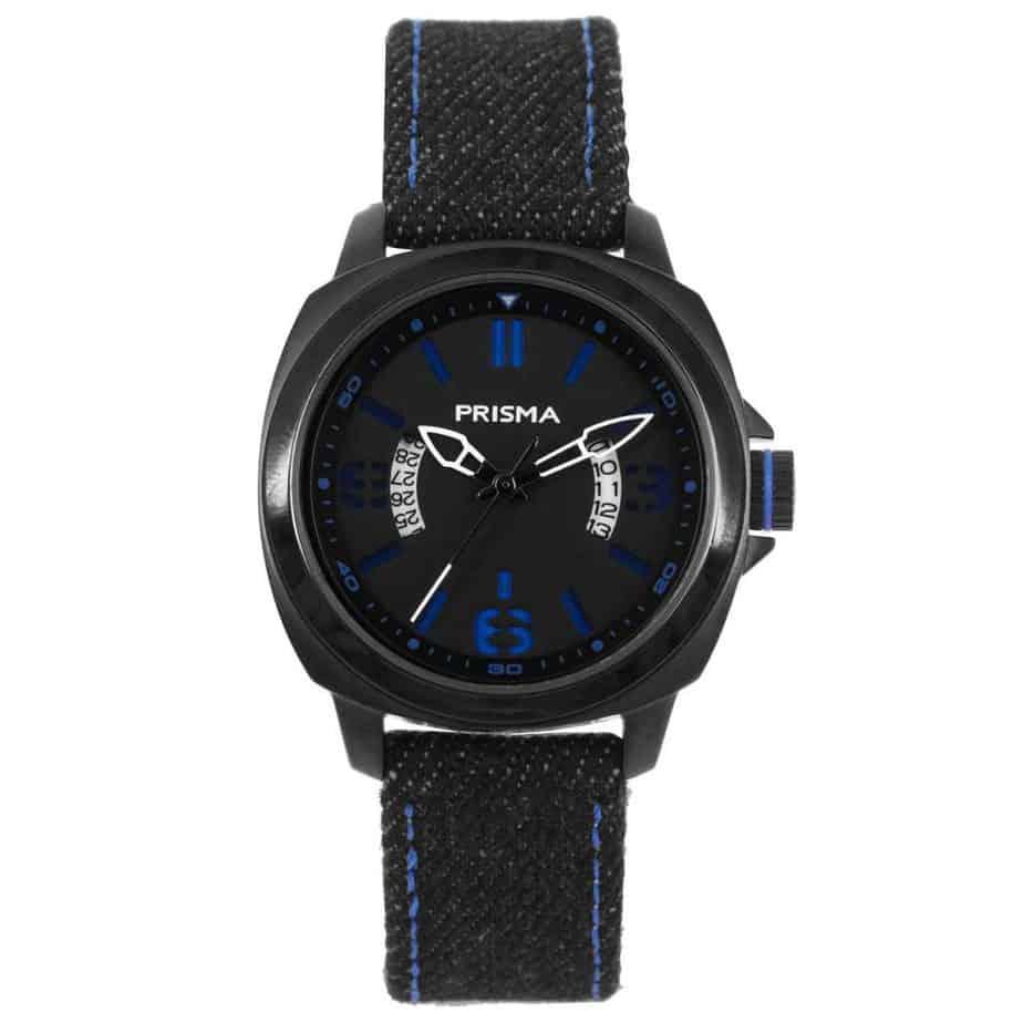 Prisma-CW331-kids-jongens-horloge-canvas-datum-l
