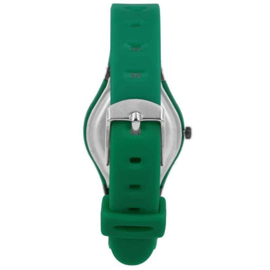 Prisma-CW336-kids-horloges-kunststof-groen-achterkant-l