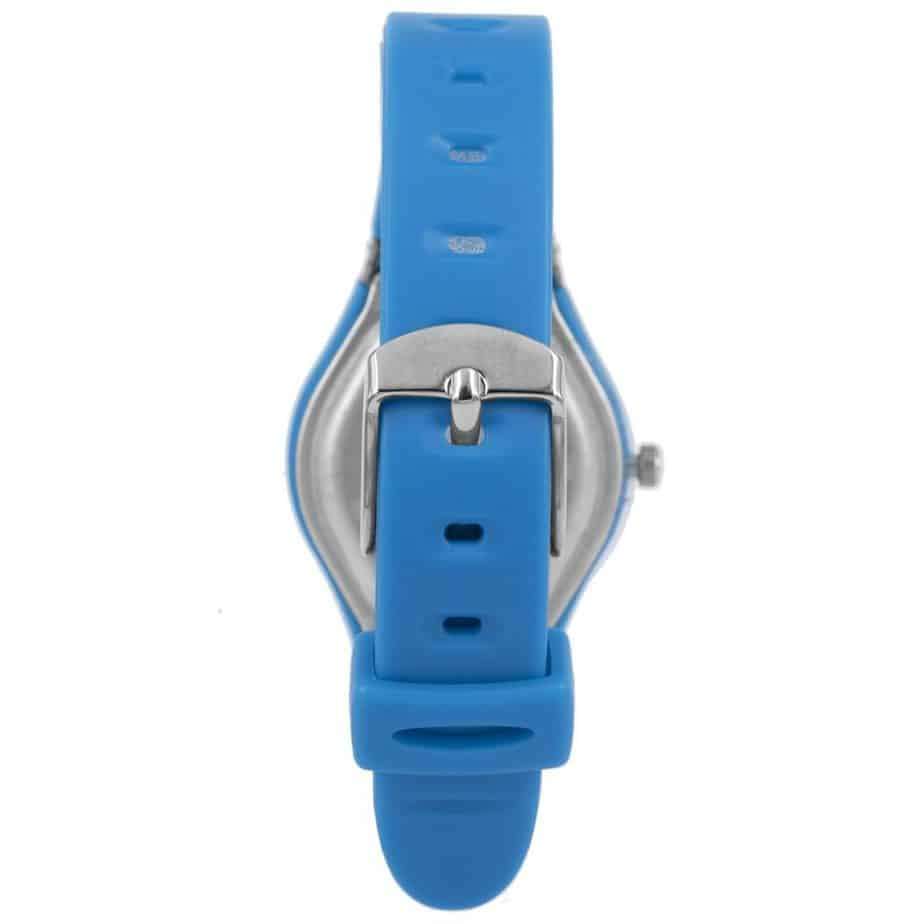 Prisma-CW338-kids-horloge-kunststof-blauw-achterkant-l