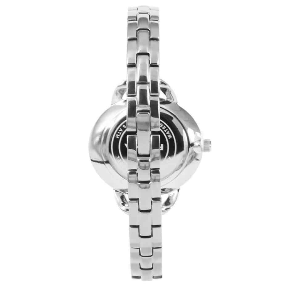 Prisma-P1465-dames-horloge-edelstaal-parelmoer-achterkant