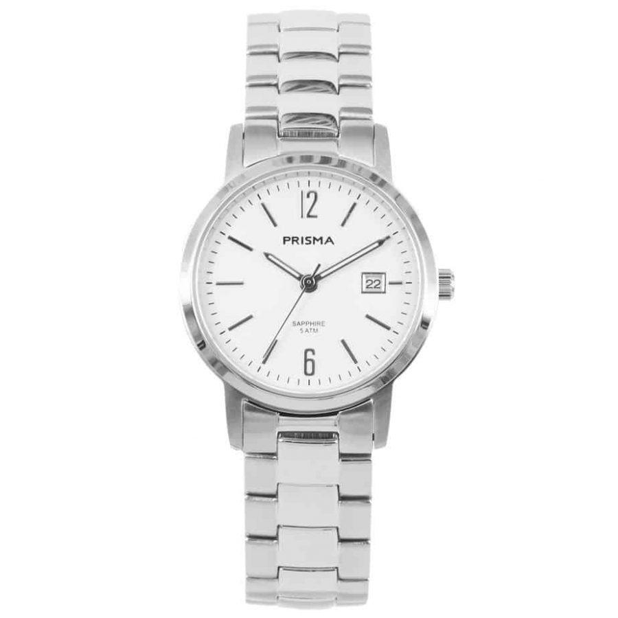 Prisma-P1474-dames-horloge-edelstaal-slimline-l