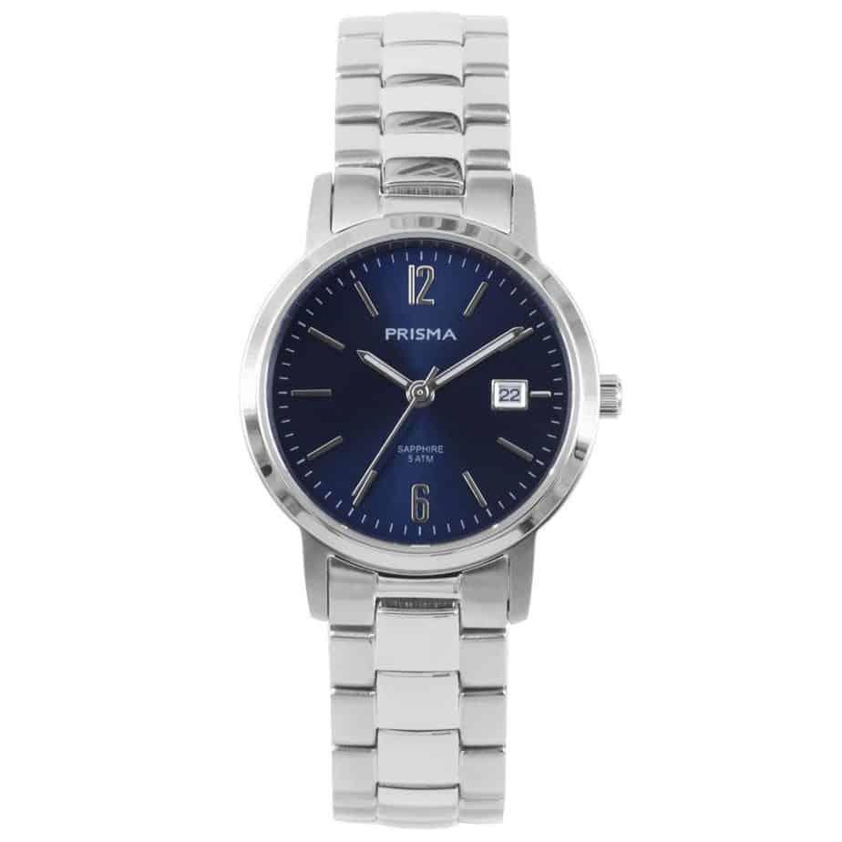 Prisma-P1475-dames-horloge-edelstaal-slimline-l