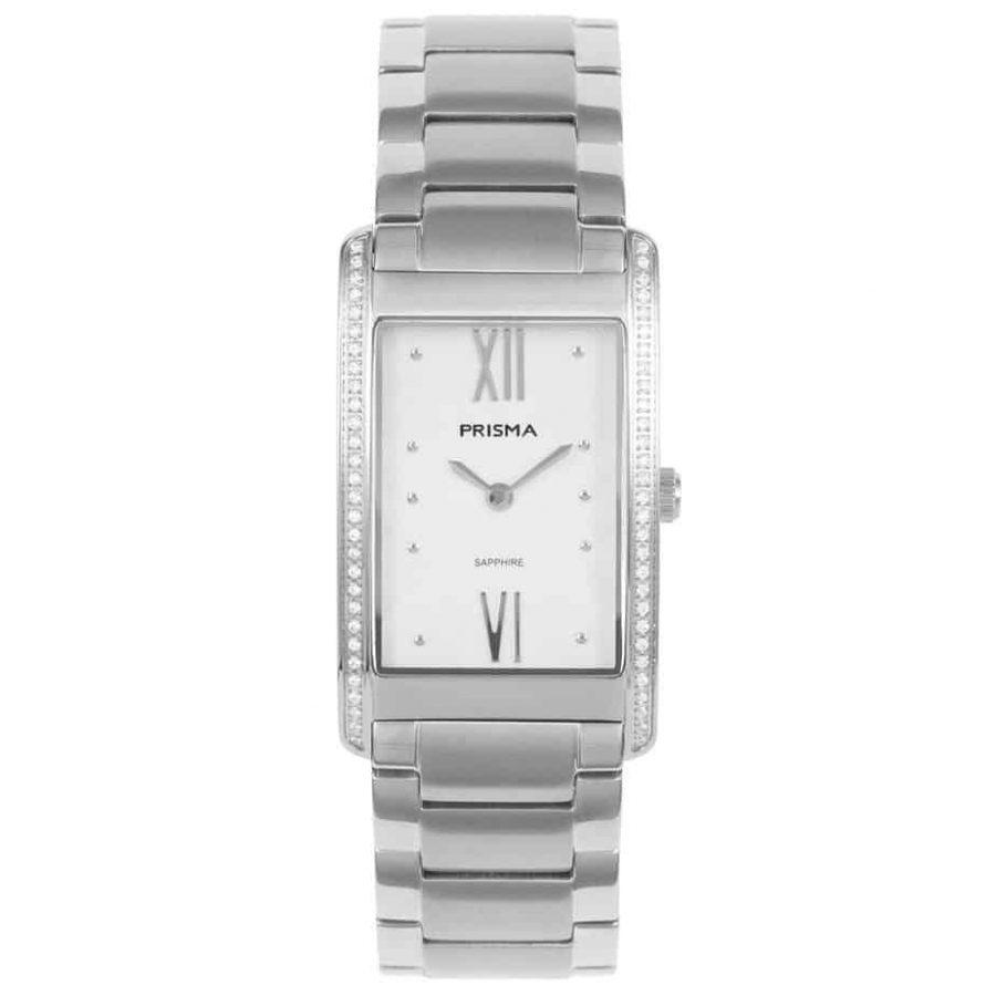 Prisma-P1955-dames-horloge-zirconia-titanium-zilver-l