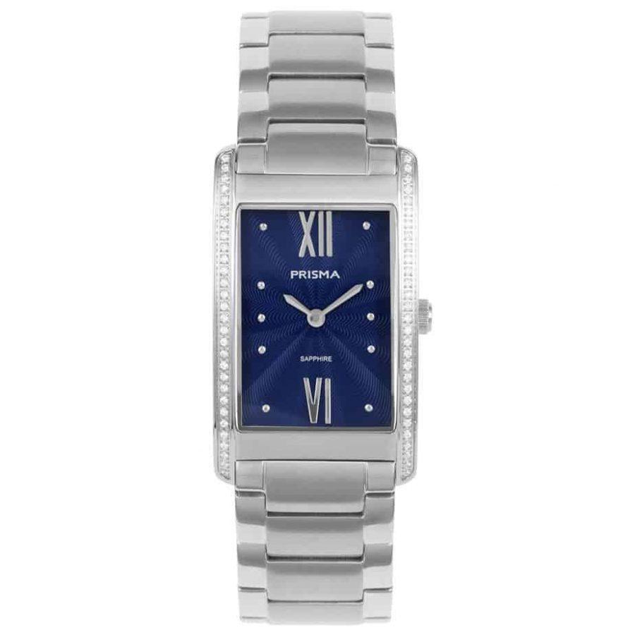 Prisma-P1956-dames-horloge-zirconia-titanium-zilver-l