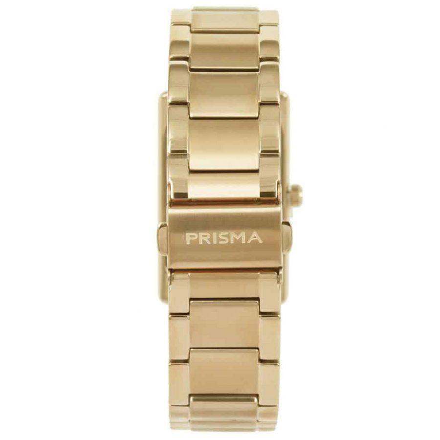 Prisma-P1957-dames-horloge-zirconia-titanium-goud-achterkant-l