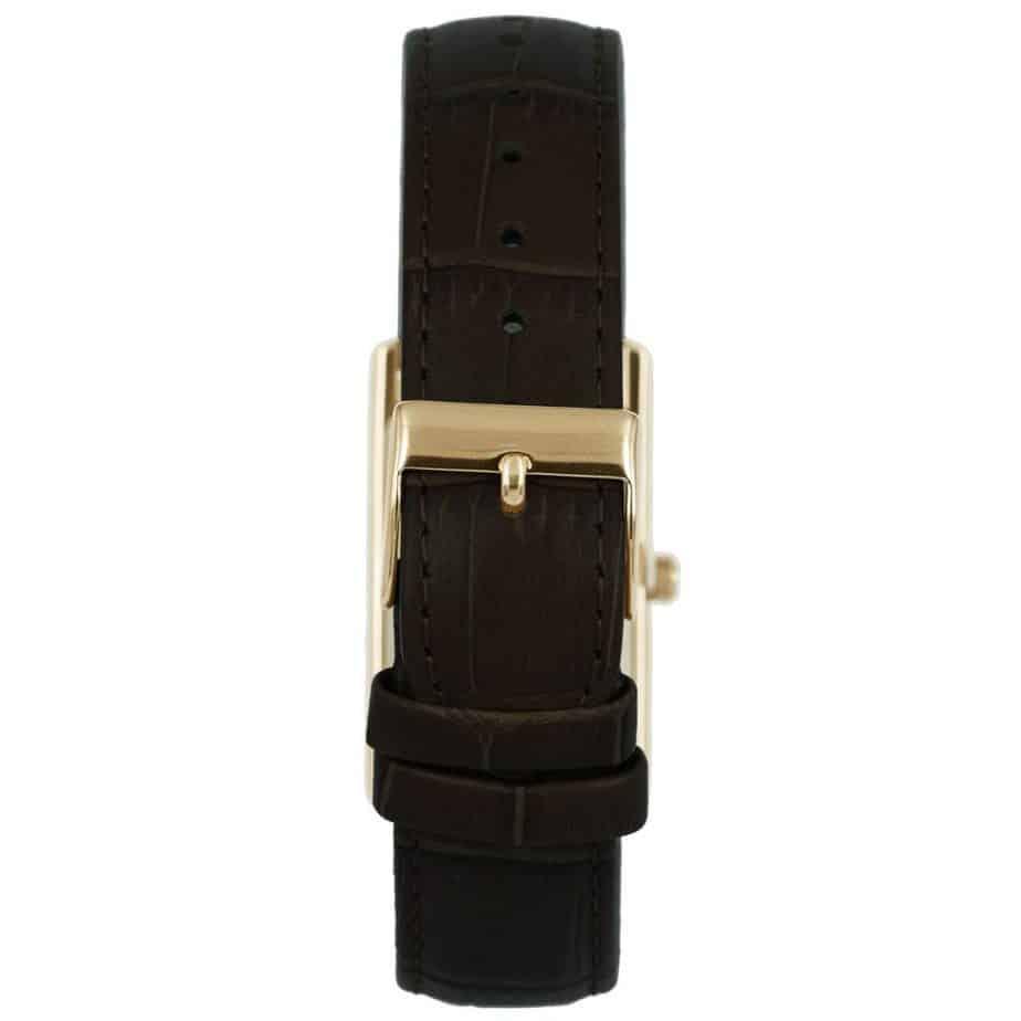 Prisma-P1967-dames-horloge-titanium-goud-rechthoek-achterkant-l