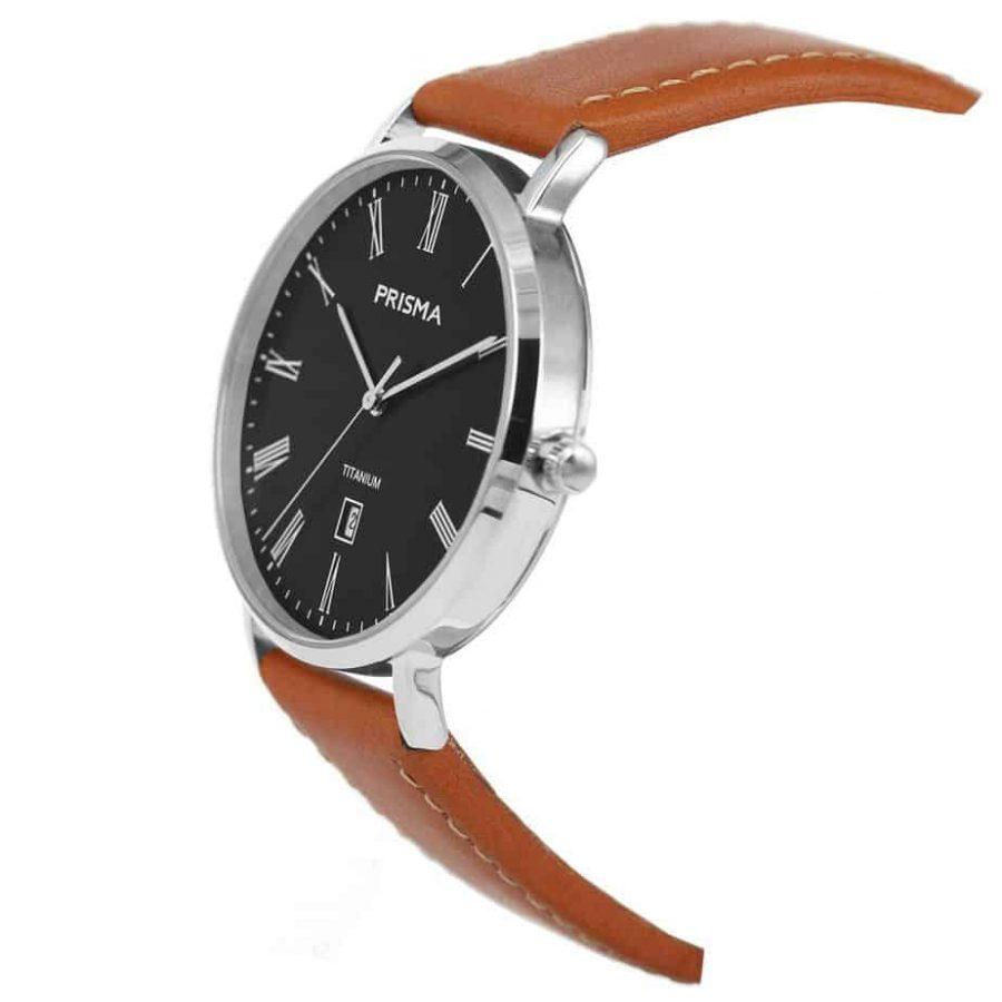 Prisma-P1486-heren-horloge-titanium-zilver-schuin-l