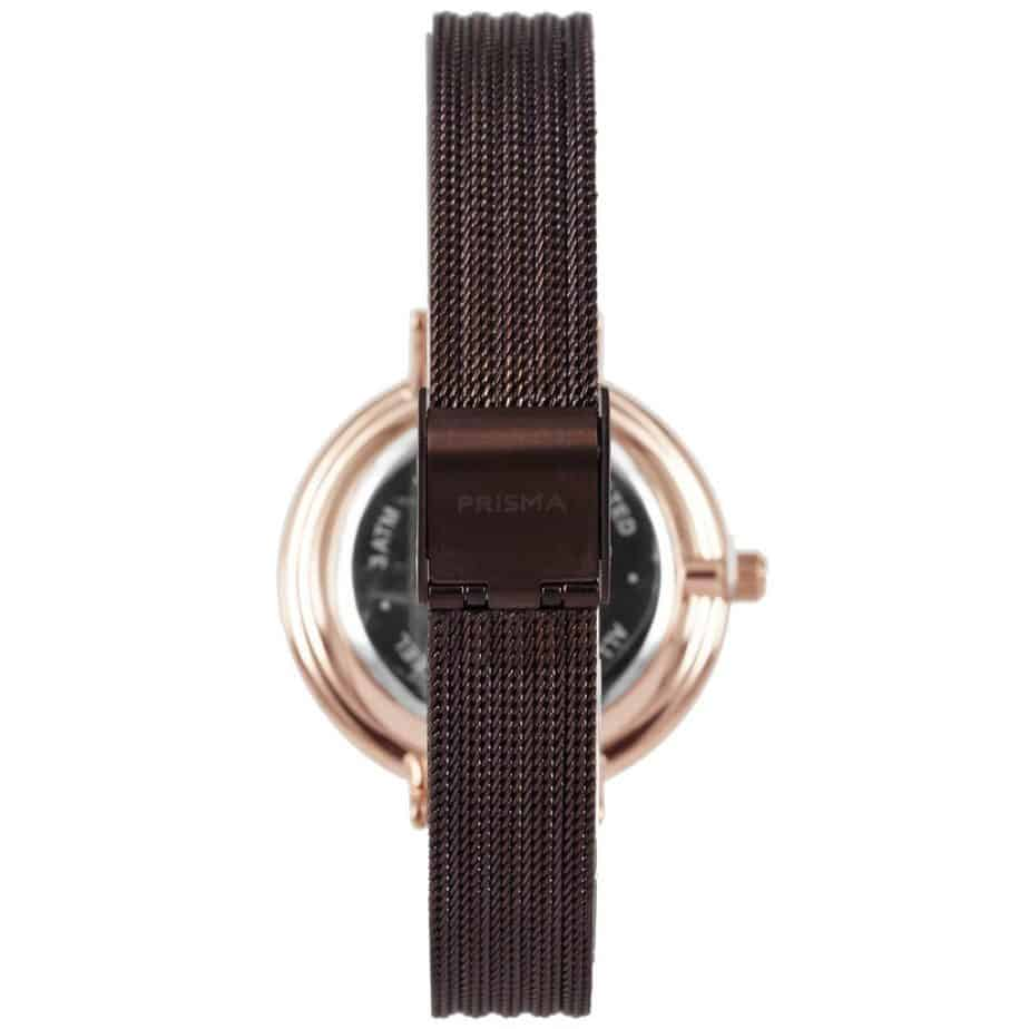 Prisma-P1875-dames-horloges-edelstaal-milanees-rosegoud-achterkant-l