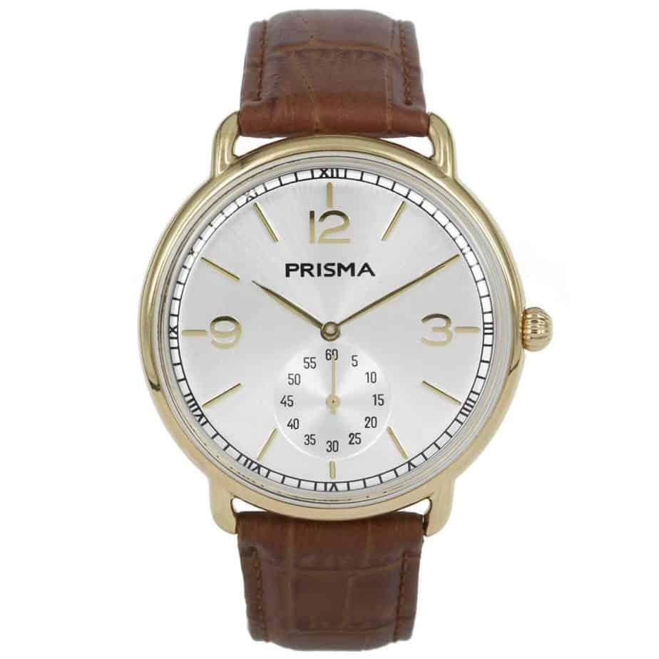 Prisma P.1917 classic watch 1917 heren horloge dome retro P1917
