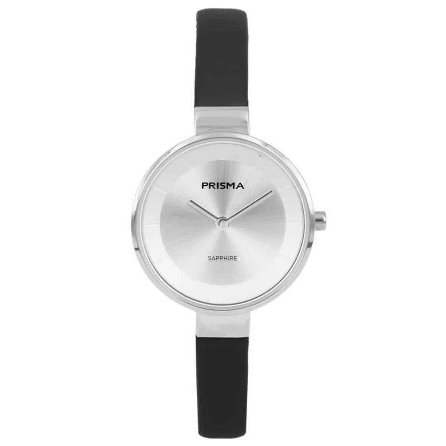 Prisma-P1927-dames-horloge-edelstaal-zilver-l