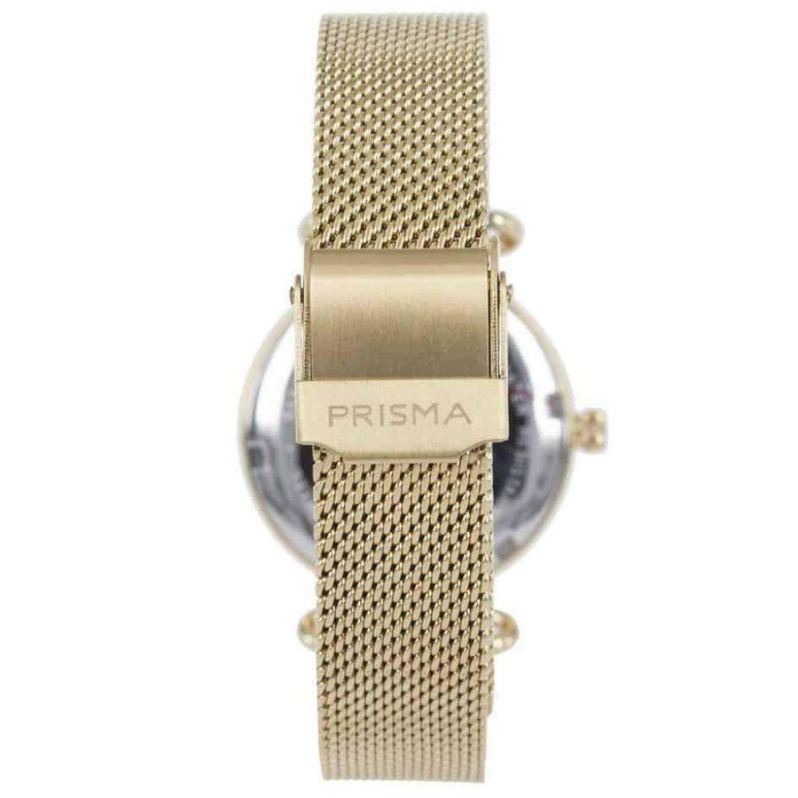 Prisma-P1934-dames-horloge-edelstaal-saffier-milanees-achterkant-l