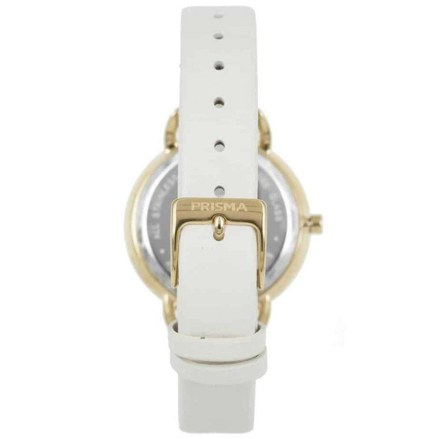 Prisma-P1937-dames-horloge-edelstaal-pastel-wit-achterkant-l