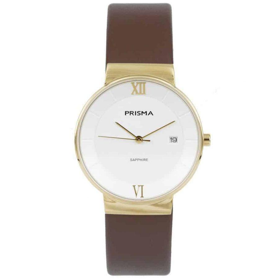 Prisma-P1940-dames-horloge-edelstaal-danish-design-l