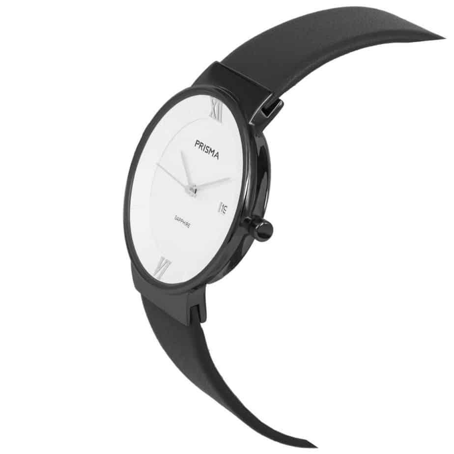 Prisma-P1941-dames-horloge-edelstaal-danish-design-schuin