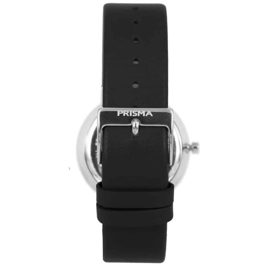 Prisma-P1942-dames-horloge-edelstaal-danish-design-achterkant