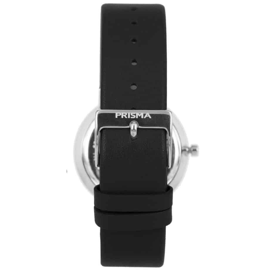 Prisma-P1943-dames-horloge-edelstaal-danish-design-achterkant
