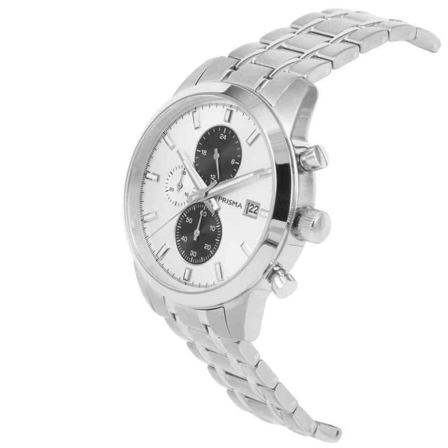 Prisma-P1946-heren-horloge-chronograaf-titanium-schuin-l