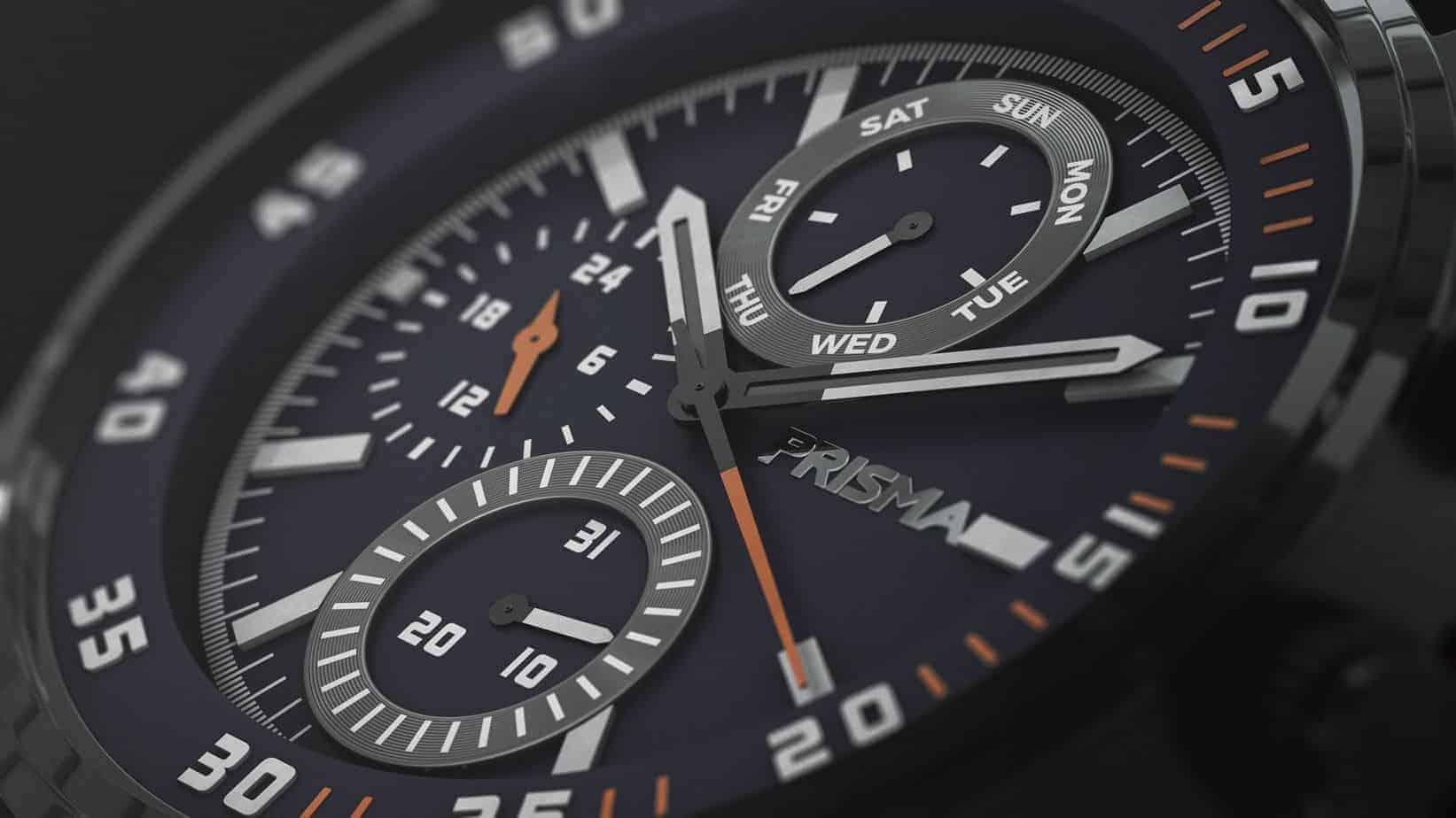 Rogier Varenhorst Separated Designs prisma aviator edition