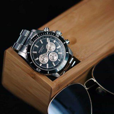 chronograaf horloge heren prisma chronograph men watch exclusive watches exclusief horloges