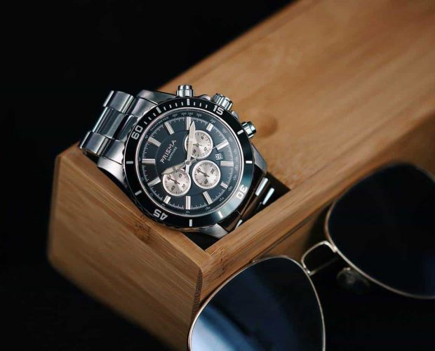 chronograaf horloge heren prisma chronograph men watch exclusive watches exclusief horloges