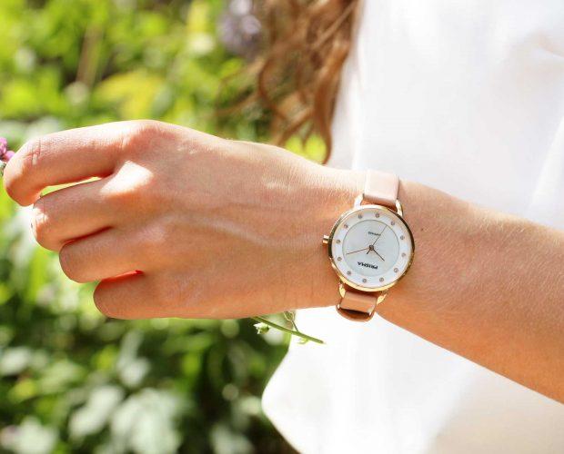 dameshorloges women watches Pure Rhombic essential fashion summer watch zomer horloge