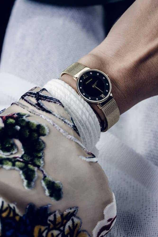 prisma icon petit watch horloge