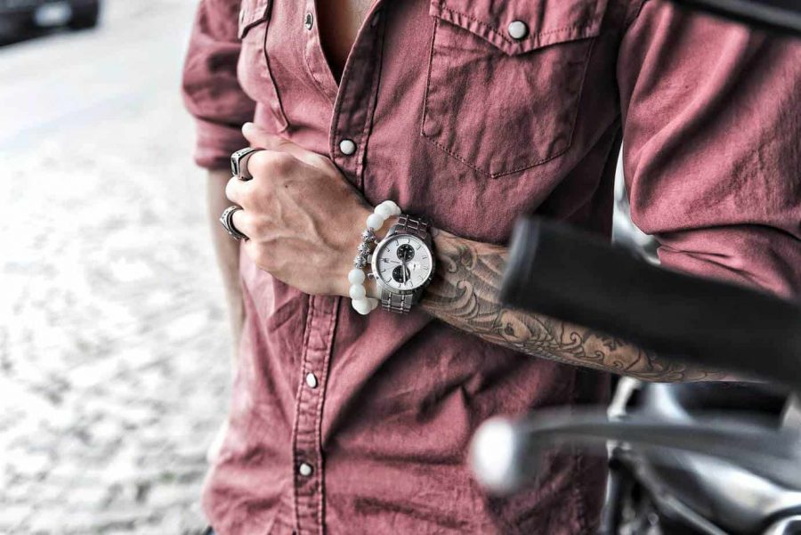 prisma traveller men watches herenhorloges Emanuele bonomini